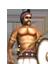 EB1 UC Saka Indian Spearmen