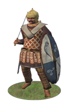 EB2 Noric Swordsmen