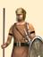 EB1 UC Epe Illyrian Light Spearmen