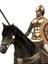 EB1 UC Saka Indo-Greek Heavy Cavalry