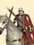 EB1 UC Cavalry of the Imperial Praetorian Guard