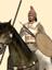 EB1 UC Eastern Light Cavalry