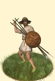 EB2 Hellenic Skirmishers