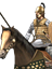 EB1 UC Pont Scythian Noble Cavalry