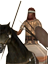 EB1 UC Saba Arabian Light Cavalry