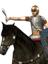 EB1 UC Hispanic Auxiliary Cavalry