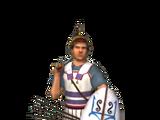 Machairophoroi (Hellenic Swordsmen)