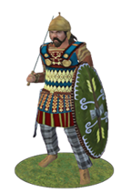 EB2 Cisalpine Swordsmen