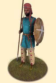 EB2 Hellenic Native Phalanx