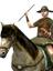 EB1 UC Epe Hellenic Skirmisher Cavalry