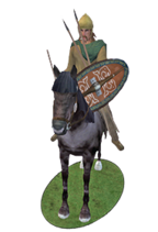 EB2 Cisalpine Cavalry