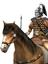 EB1 UC Lus Lusotannan Elite Medium Cavalry