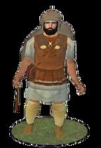 EB2 Illyrian Elite Slinger Axemen