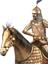 EB1 UC Pah Parthian Armored Horse Archers
