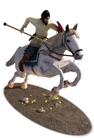 EB2 Arachosian Cavalry