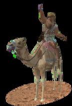 EB2 Bedouin Camelry