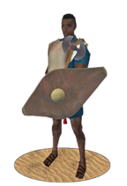 EB2 Ethiopian Axemen