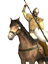 EB1 UC Pah Median Medium Cavalry