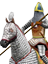 EB1 UC Pah Parthian Late Armored Elite Cataphracts