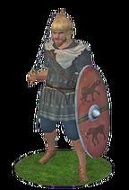 EB2 Celto-Thracian Infantry