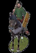 EB2 Eburones Cavalry