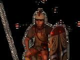 Iberi Scutarii (Iberian Medium Swordsmen)