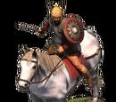 Ippone Pretre (Leusitane Heavy Cavalry)