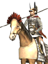 EB1 UC Companion Cavalry