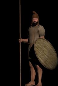 EB2 Hellenic Levy Spearmen