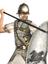 EB1 UC KH Hellenic Heavy Spearmen