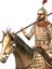 EB1 UC Pah Parthian Noble Cataphracts