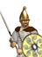 EB1 UC Get Elite Thracian Infantry