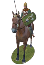 EB2 Triveri Cavalry