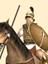 EB1 UC Hellenistic Heavy Skirmisher Cavalry