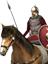 EB1 UC Gallic Auxiliary Cavalry