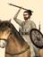 EB1 UC Lus Cantabrian Light Cavalry