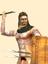 EB1 UC Cas Celtic Naked Spearmen