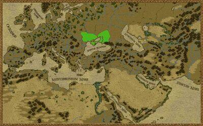 Bosphoran Heavy Archers AOR