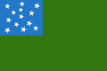 Flag of the Vermont Republic