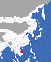 EU2 DAI-Vietnam