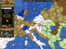 EU2 Religion Map Mode