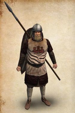 Castillian Spearman