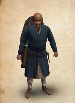 Highlander Peasant