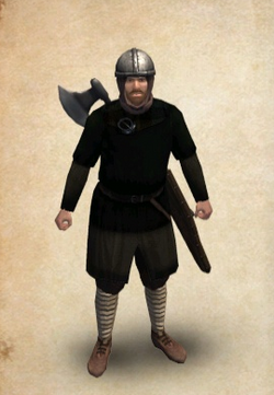 Highlander Bowman