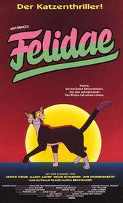 Felidae moviecover