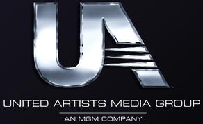 United Artists Media Group logo