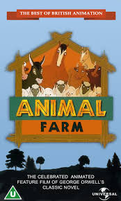 Animal Farm | European Animated Films Wiki | FANDOM powered