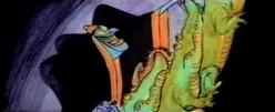 Zigzag and alligators storyboard
