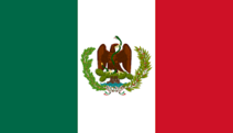 CountryFlag Mexico-0
