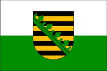 CountryFlag Saxony